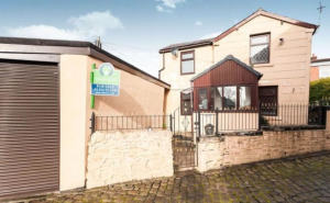 3 bed Detached Blackburn