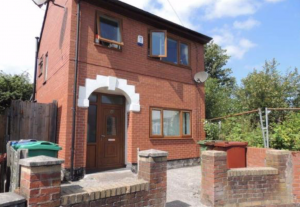 3 bed Detached Manchester
