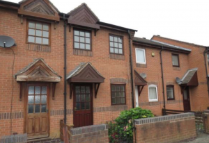 2 Bedroom Terraced Derby