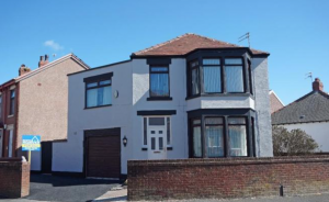 4 Bed Detached Lancashire